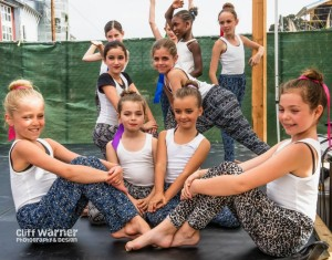 Youth Company One Two and Teen