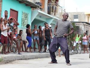 Bakosó AfroBeats of Cuba2 (1)